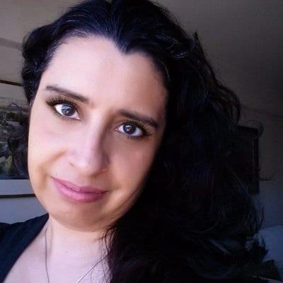 Diana Estigarribia - Author